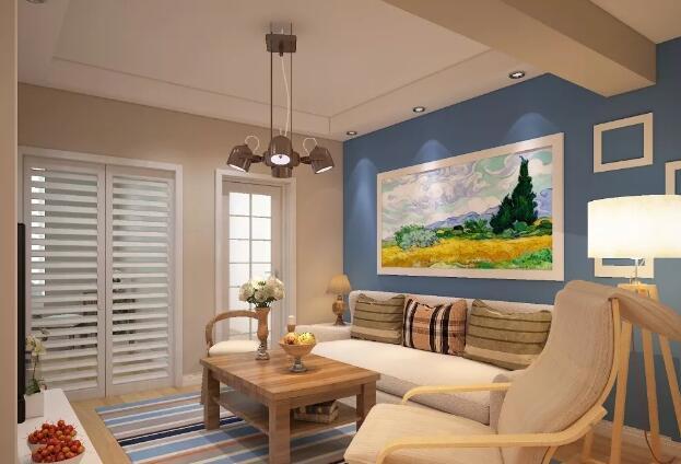 倍受青睐的新型环保墙面涂料——啄木鸟贝壳乳